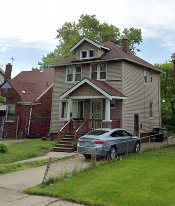 Foto Casa en Venta en  Detroit ,  Michigan  11744 Wade  Detroit MI 48213 EE. UU. ID