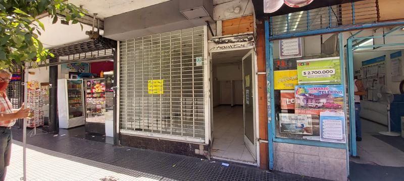 Foto Local en Alquiler en  San Cristobal ,  Capital Federal  Entre Rios al 700
