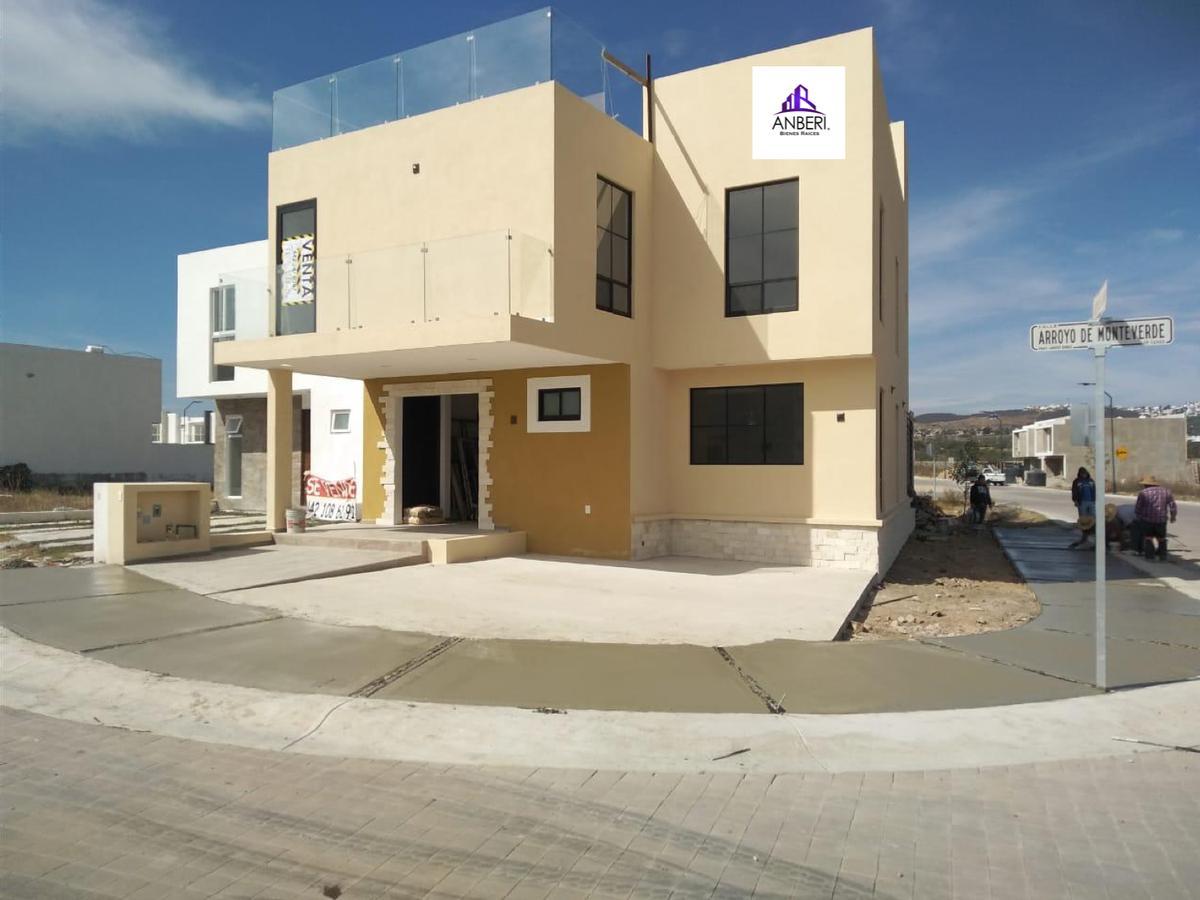 Foto Casa en Venta en  Vista Real,  Amealco de Bonfil  Vista Real