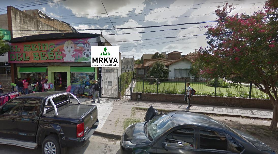 Foto Casa en Alquiler en  Centro (Moreno),  Moreno  Libertador al 336 Prop. Destino  COMERCIAL / PROFESIONAL