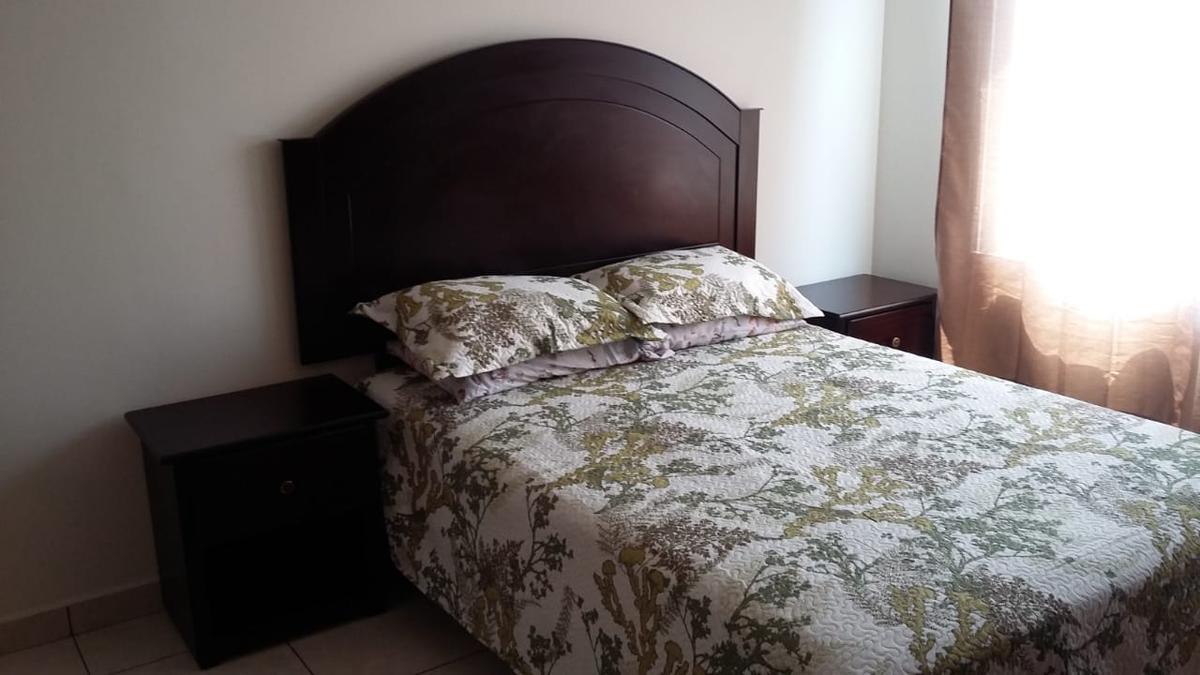 Foto Departamento en Renta en  Lomas del Guijarro,  Tegucigalpa  Apartamento Tipo Studio en Lomas del Guijarro, Tegucigalpa