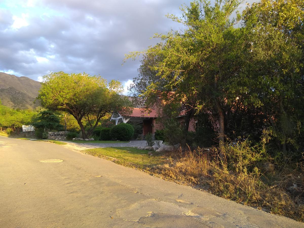 Foto Terreno en Venta en  Junin ,  San Luis  VENDO TERRENO EN CHUMAMAYA, MERLO SAN LUIS
