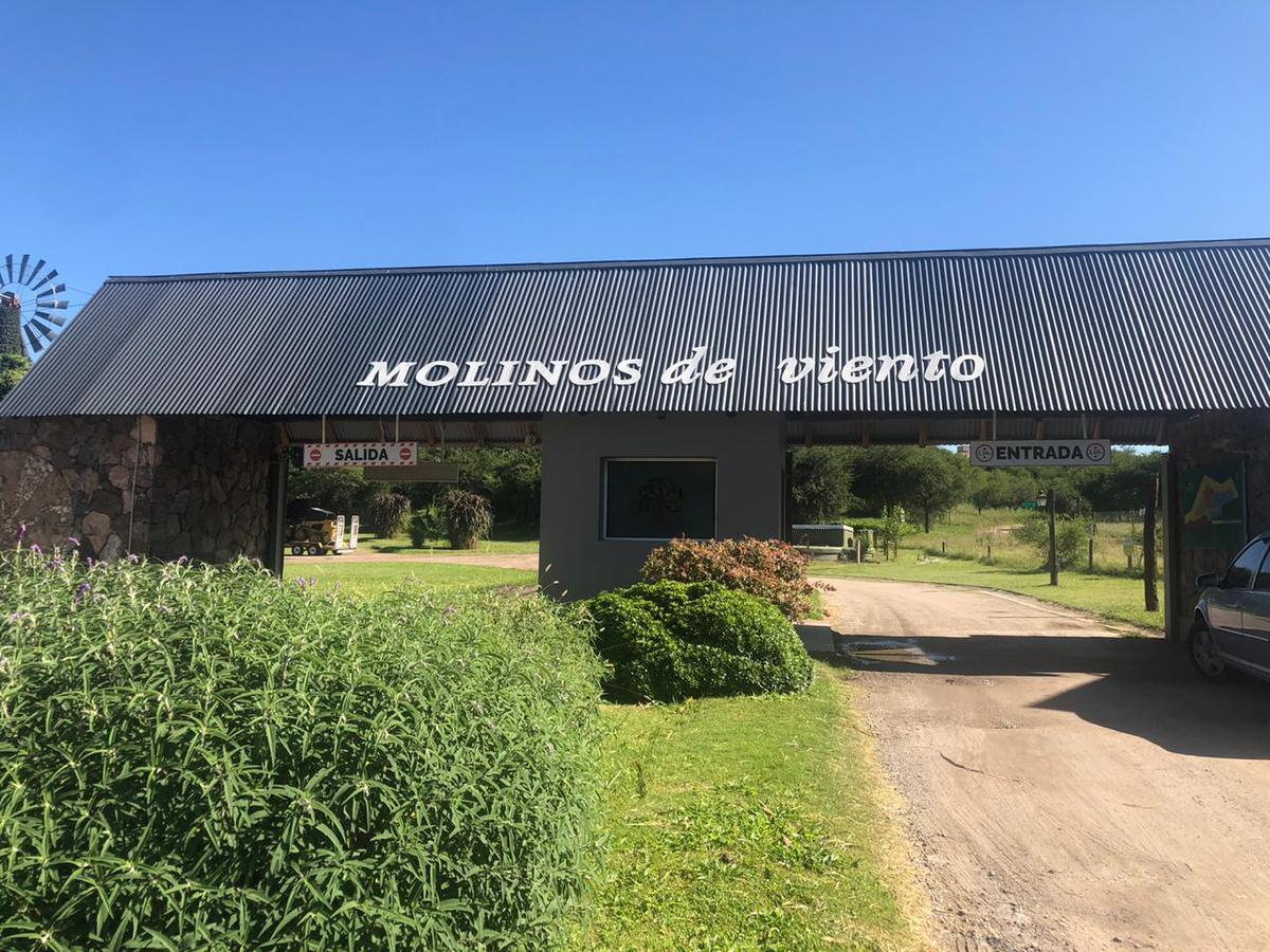 Foto Terreno en Venta en  Mendiolaza,  Colon  Molinos de Viento - Mendiolaza