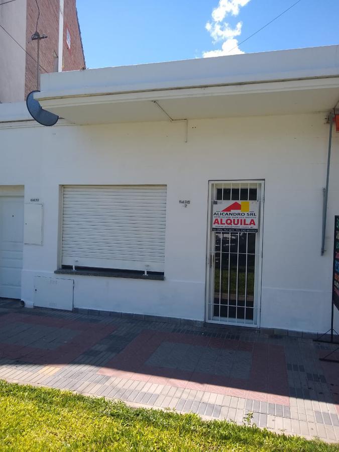 Foto Local en Alquiler en  Guadalupe este,  Santa Fe  Gral Paz al 6400