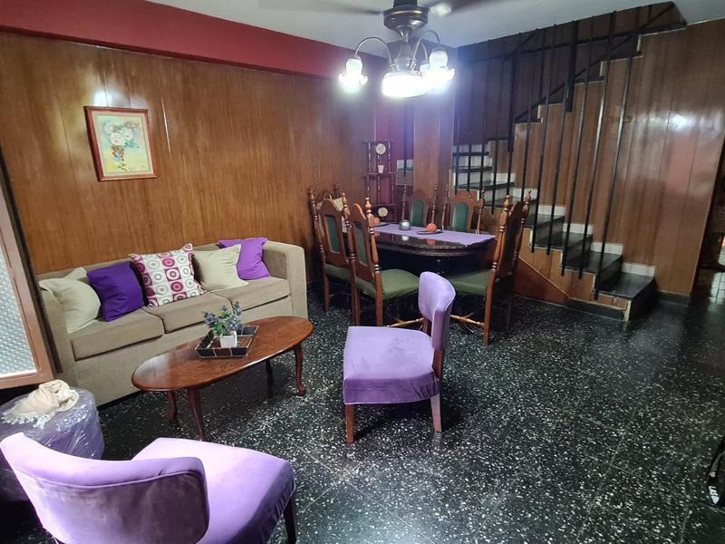 Foto Casa en Venta en  Barrio Norte,  San Miguel De Tucumán  Santiago Primera cuadra