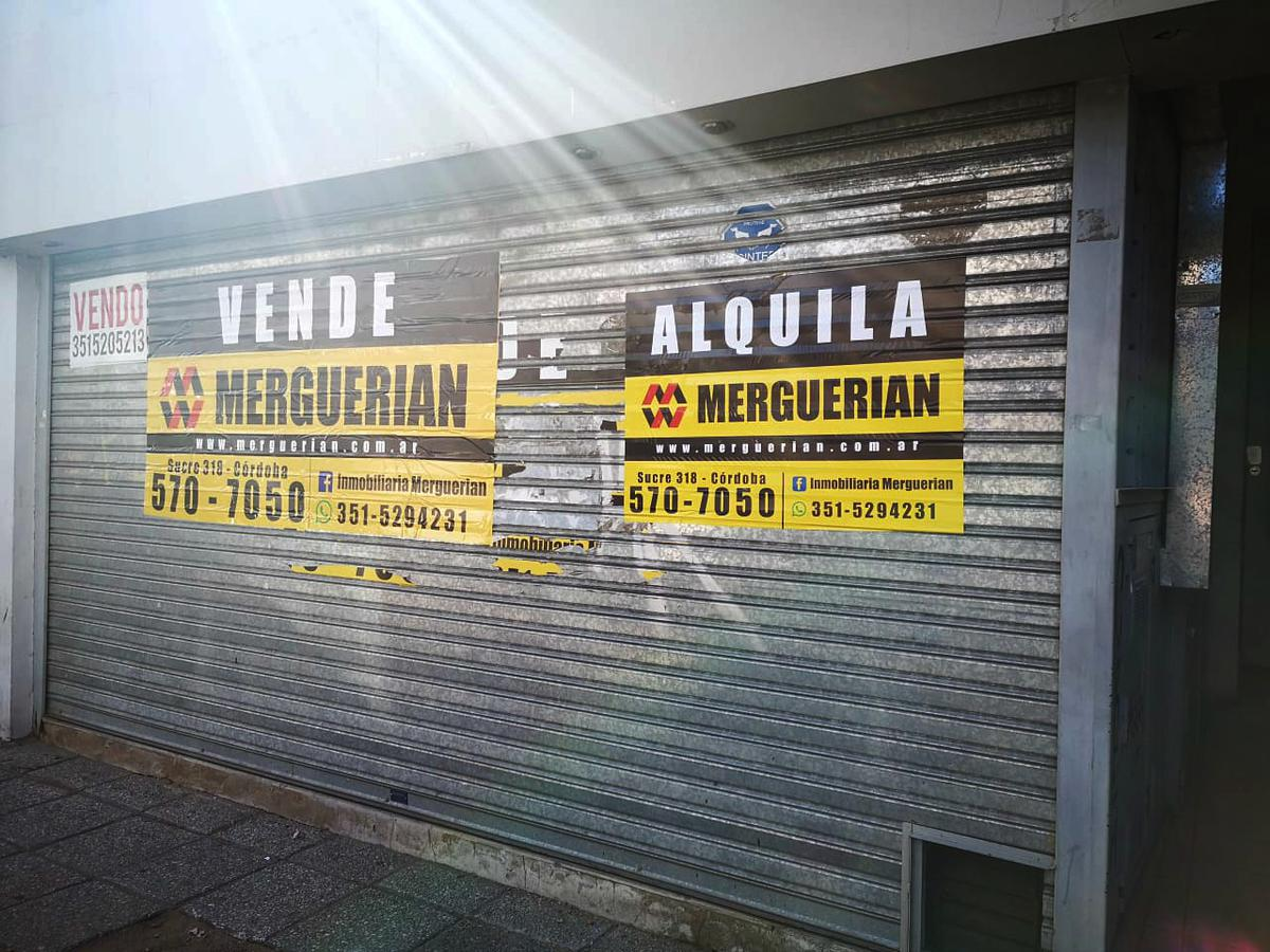 Foto Local en Alquiler en  Centro,  Cordoba  Avellaneda al 400