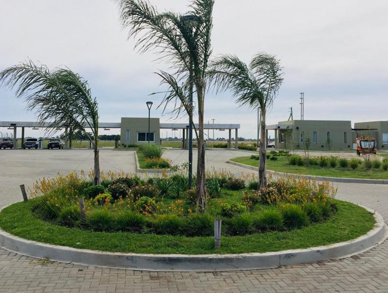 Foto Terreno en Venta en  San Vicente ,  G.B.A. Zona Sur  Santa Clara al sur