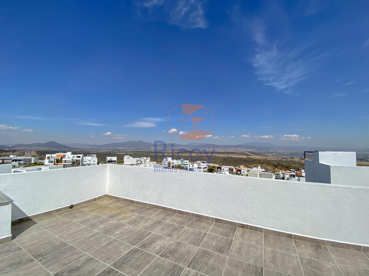 Foto Casa en Venta en  Fraccionamiento Zibatá,  El Marqués  Pitahayas 4 26