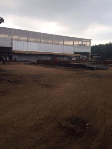 Foto Nave Industrial en Venta | Alquiler en  Norte de Guayaquil,  Guayaquil  Bodegas en Vía Perimetral de 11000m2 de construcción Venta o Alquiler