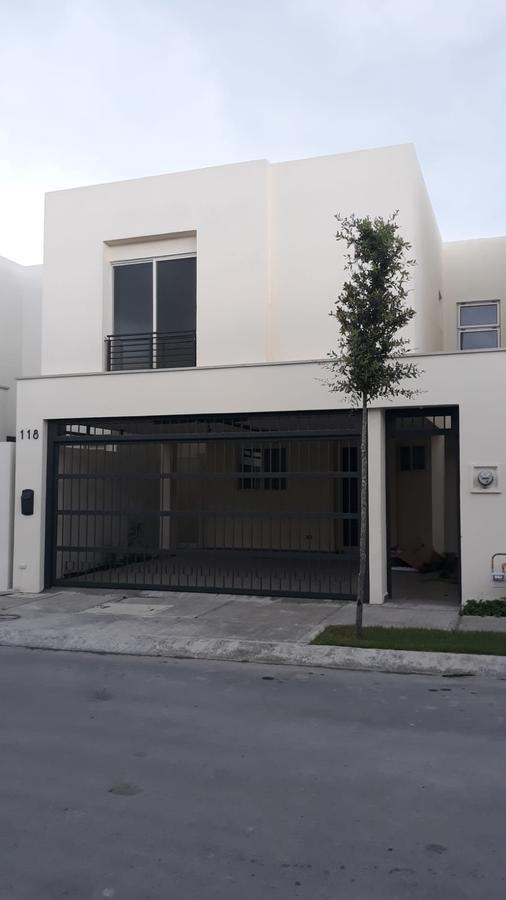 Foto Casa en Renta en  Juárez ,  Nuevo León  Casa en Renta, Montealto, Juarez Nuevo Leon.