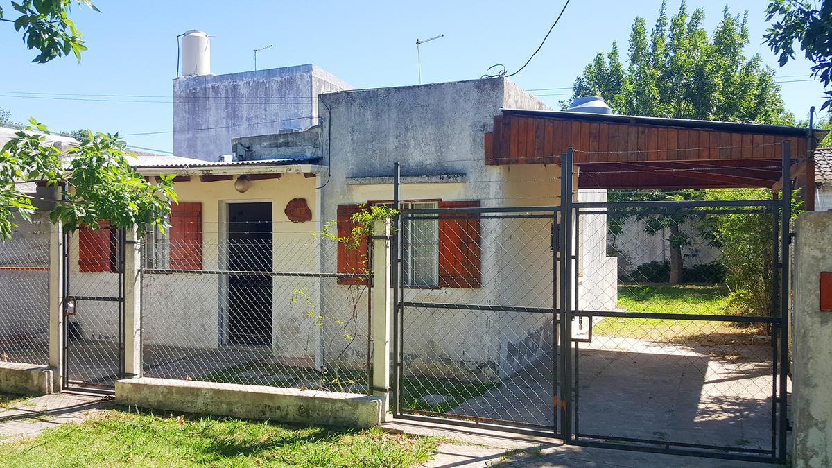 Foto Casa en Venta en  Punta Lara,  Ensenada  Calle 5 e/ 110 y 112 - Punta Lara