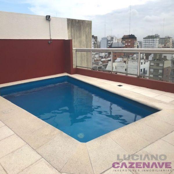 Foto Departamento en Venta en  Belgrano ,  Capital Federal  CONGRESO, AVDA. 2200