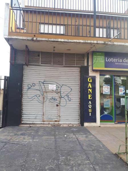 Foto Local en Alquiler en  Ituzaingó Norte,  Ituzaingó  Ratti al 3400
