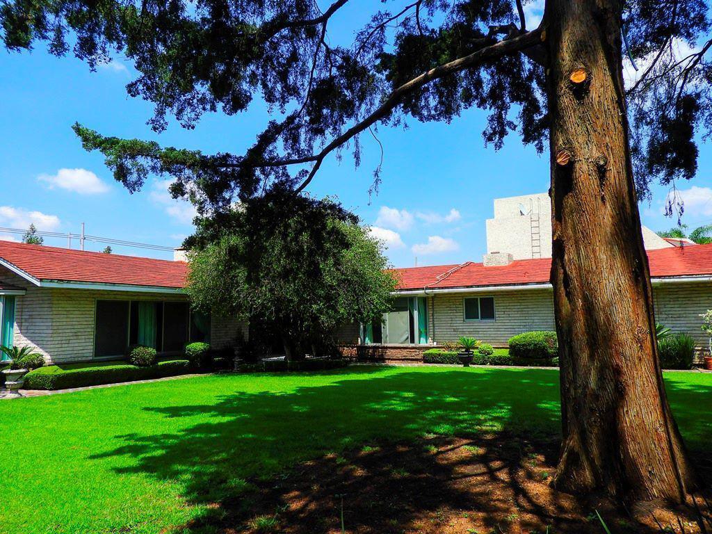 Foto Casa en Venta en  Jardines del Pedregal,  Alvaro Obregón  Crater, Jardines del Pedregal