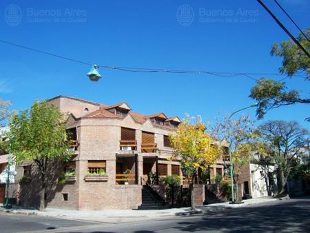 Casa en Belgrano