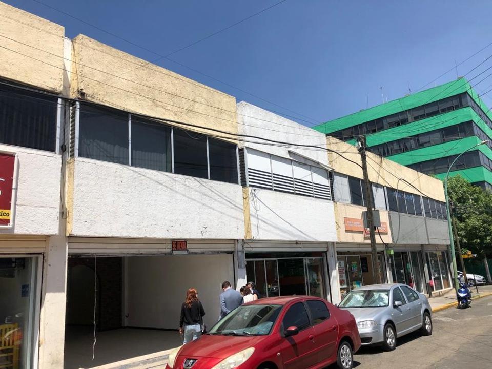 Foto Local en Renta en  Cuauhtémoc,  Toluca  LOCAL EN RENTA A LADO DE LA SECRETARÍA DEL TRABAJO TOLUCA
