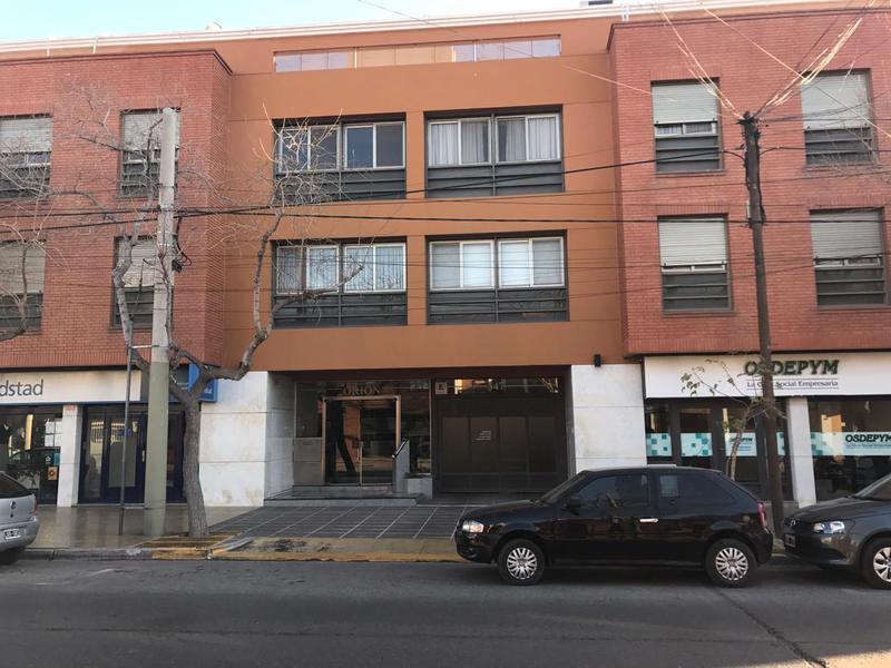 Foto Departamento en Alquiler en  Capital ,  San Juan  9 de Julio al 300