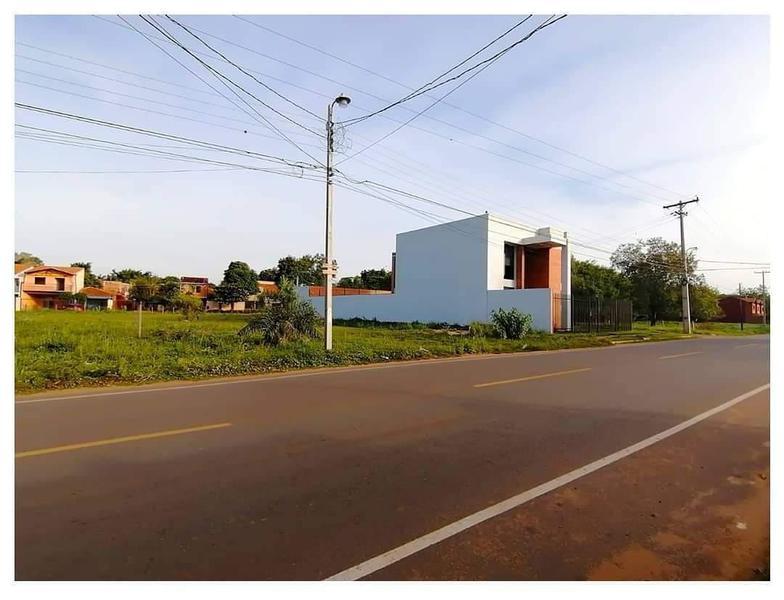 Foto Terreno en Venta en  Luque ,  Central  Zona Jardín de Oro