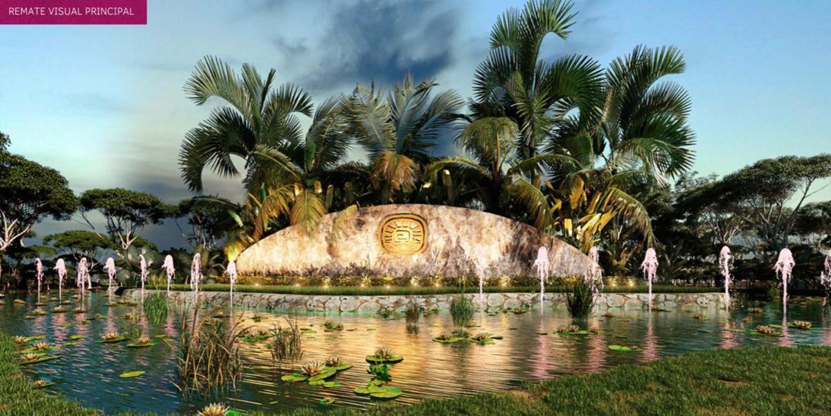 Foto Terreno en Venta en  Pueblo Sisal,  Hunucmá  Lotes residenciales en venta! Disfruta de una exclusiva privada con amenidades y club de playa en Sisal Yucatán!