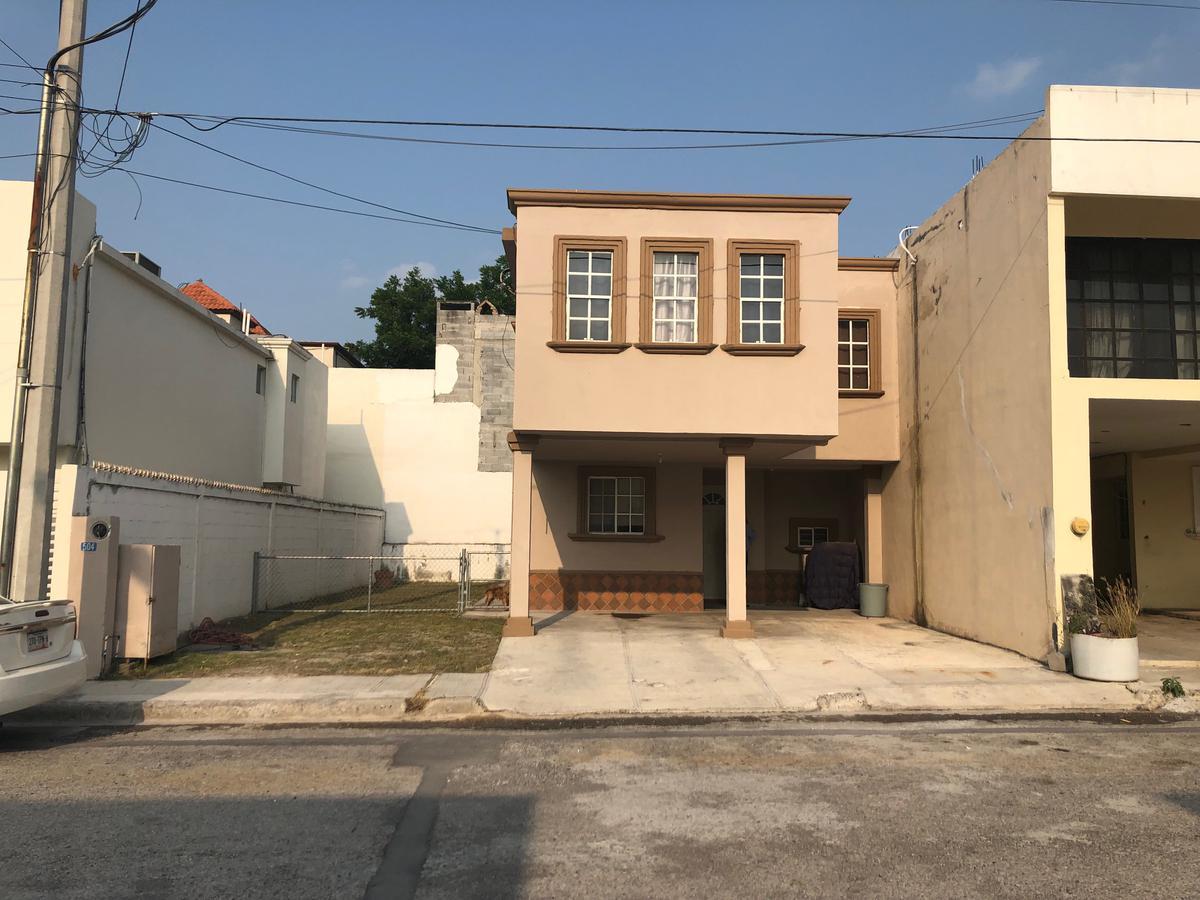 Foto Casa en Renta en  Fraccionamiento Valle Del Pedregal,  Reynosa  Fraccionamiento Valle Del Pedregal