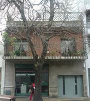 Foto Terreno en Venta |  en  Palermo ,  Capital Federal  Ravignani al 2100