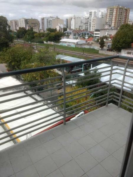 Foto Departamento en Venta en  Caballito Norte,  Caballito  Av. Tte. Gral. Donato Alvarez al 200