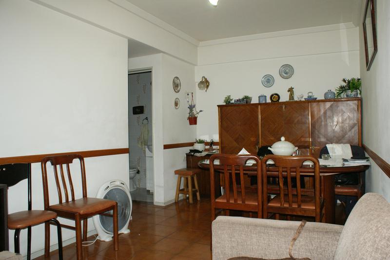 Foto Departamento en Alquiler temporario en  San Cristobal ,  Capital Federal  Av. Belgrano al 2500