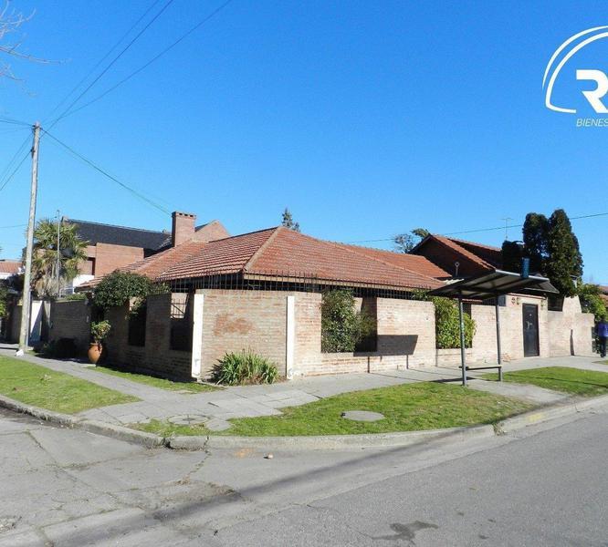 Foto Casa en Venta en  Pinos De Anchorena,  Mar Del Plata  Rodriguez Peña 4400