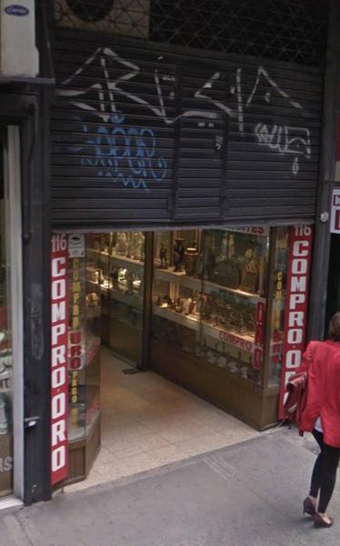 Foto Local en Venta en  Microcentro,  Centro (Capital Federal)  LIBERTAD al 100