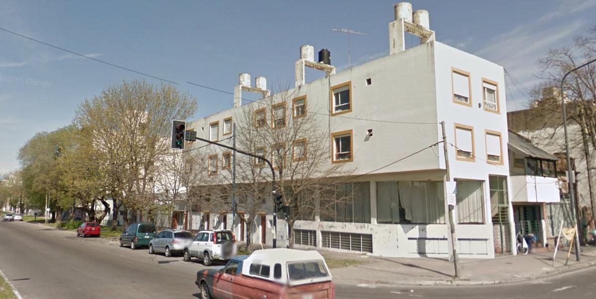Foto Oficina en Alquiler en  La Plata,  La Plata  1 y 72