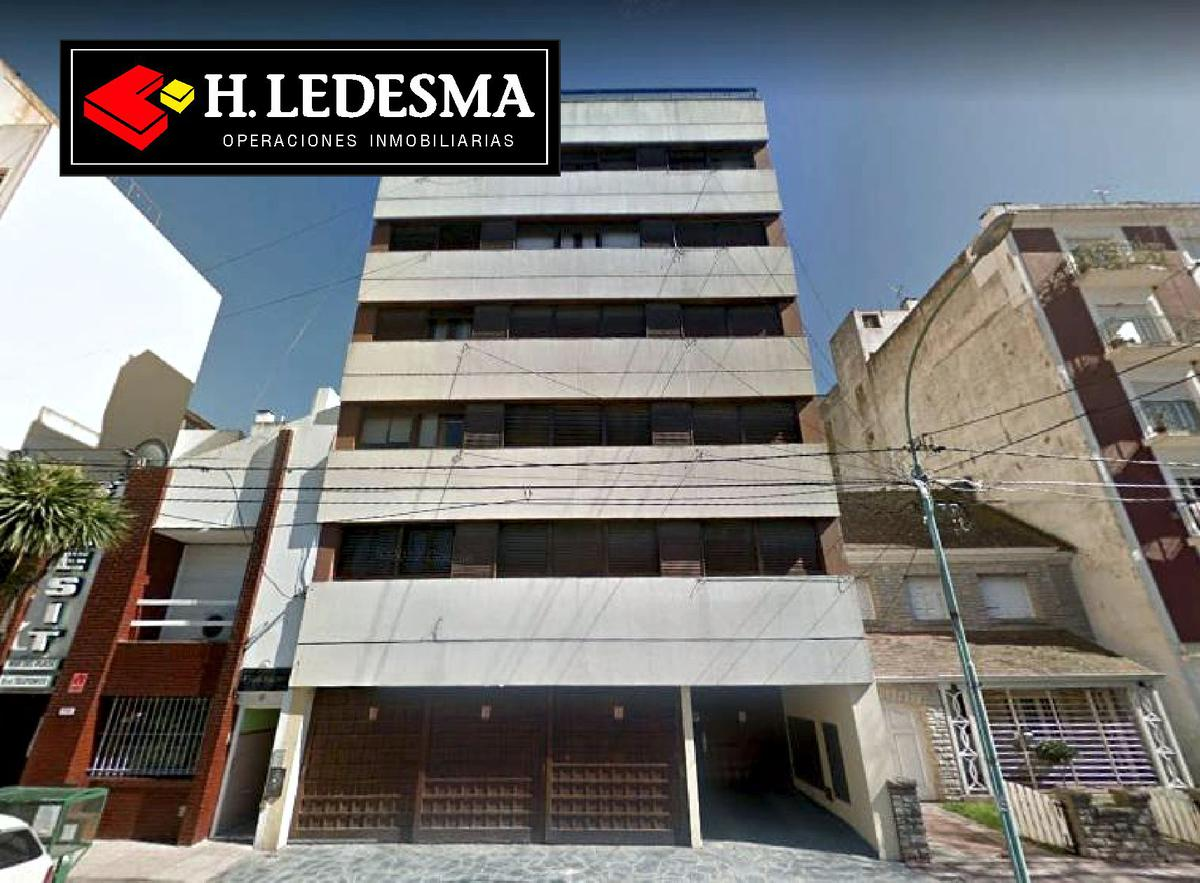 Foto Departamento en Venta en  Materno Infantil,  Mar Del Plata  SANTIAGO DEL ESTERO 2700
