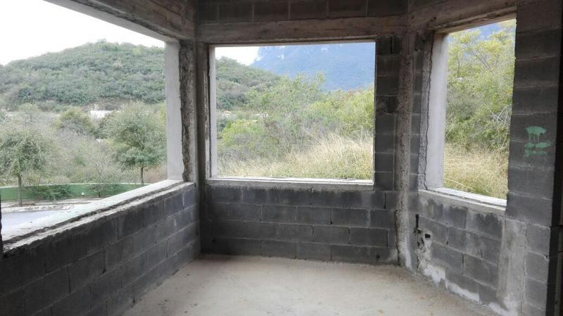 Foto Casa en Venta en  Sierra Alta 3er Sector,  Monterrey  Residencia en preventa en Monterrey, N.L.