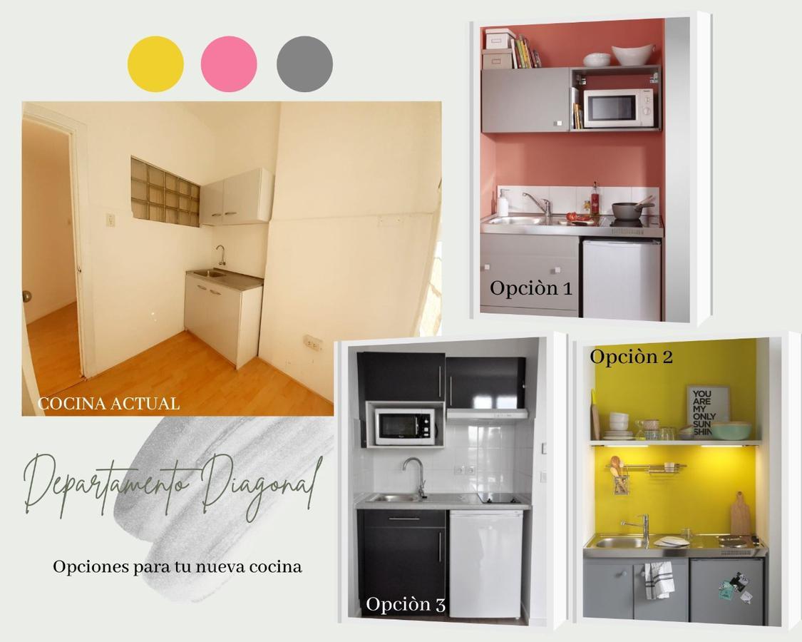 Foto Departamento en Venta en  Miraflores,  Lima  Calle Martir Josè Olaya