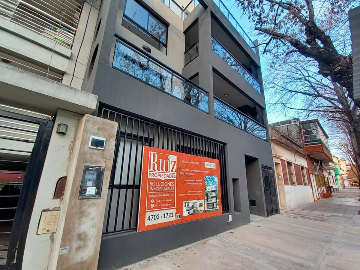 Foto Departamento en Venta en  Villa Urquiza ,  Capital Federal  Ballivian 2100 PB° A
