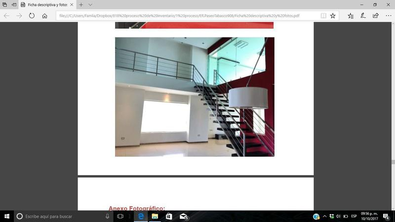 Foto Edificio Comercial en Renta en  Jesús Garcia,  Villahermosa  Edificio en renta sobre Paseo Tabasco