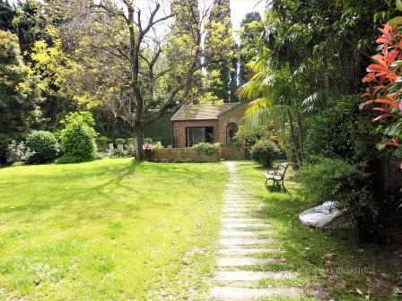 Foto Casa en Alquiler temporario en  Las Lomas-Golf,  Las Lomas de San Isidro  Murature al 100