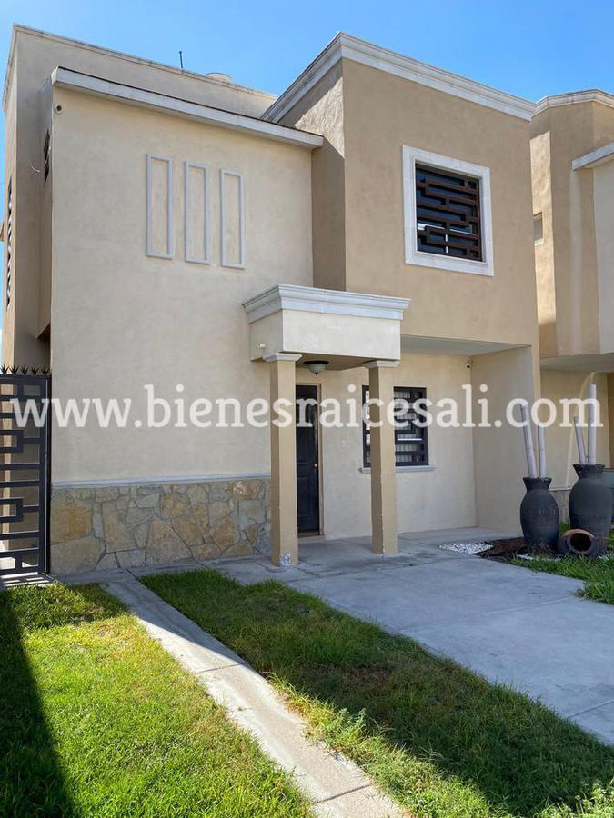 Foto Casa en Venta en  Fraccionamiento Nogalar,  Piedras Negras  Palma, Fracc.Nogalar