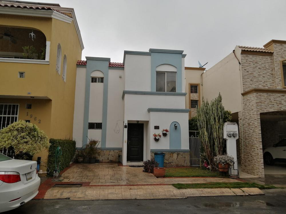 Foto Casa en Renta en  Privada Pinos,  Monterrey  Fracc. Privada Pinos