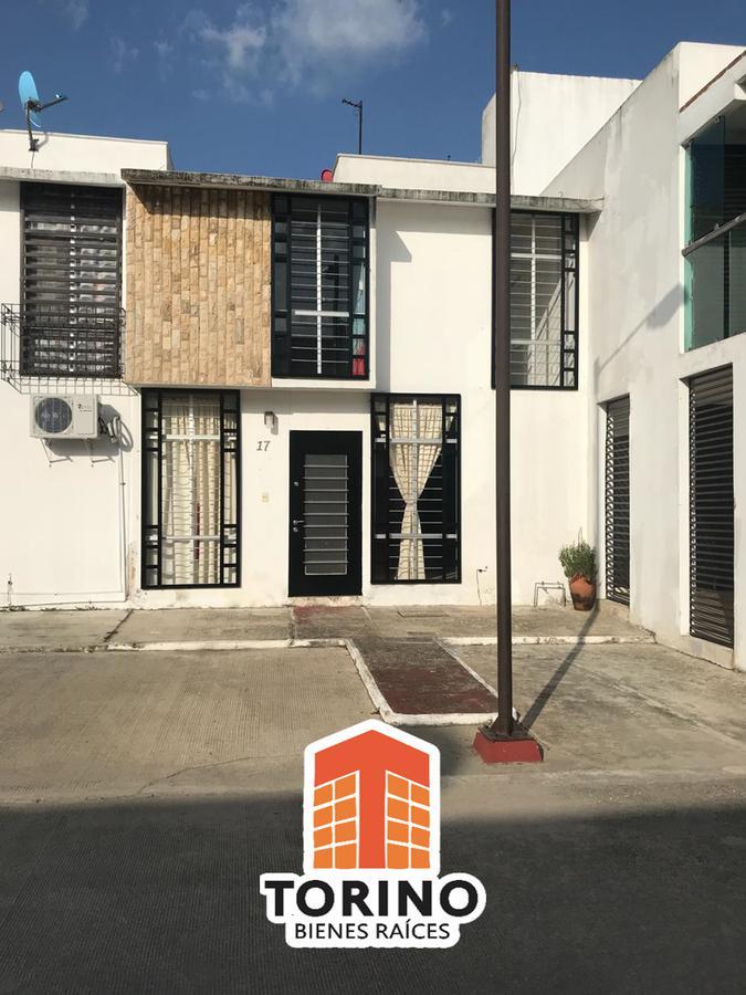 Foto Casa en Venta en  Fraccionamiento El Encanto,  Villahermosa  CASA EN VENTA - FRACC. EL ECANTO VILLAHERMOSA TABASCO