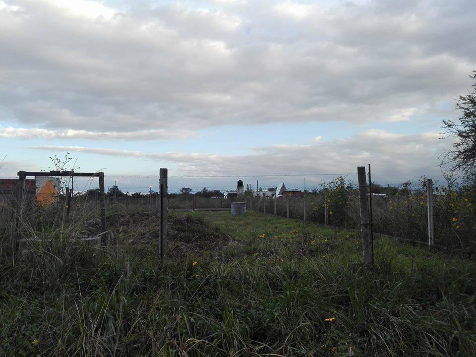 Foto Terreno en Venta en  Capital ,  Salta  Mi Refugio