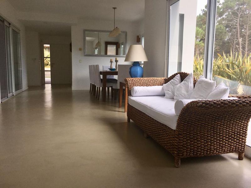Foto Casa en Venta | Alquiler temporario en  Pinar del Faro,  José Ignacio  Pinar del Faro