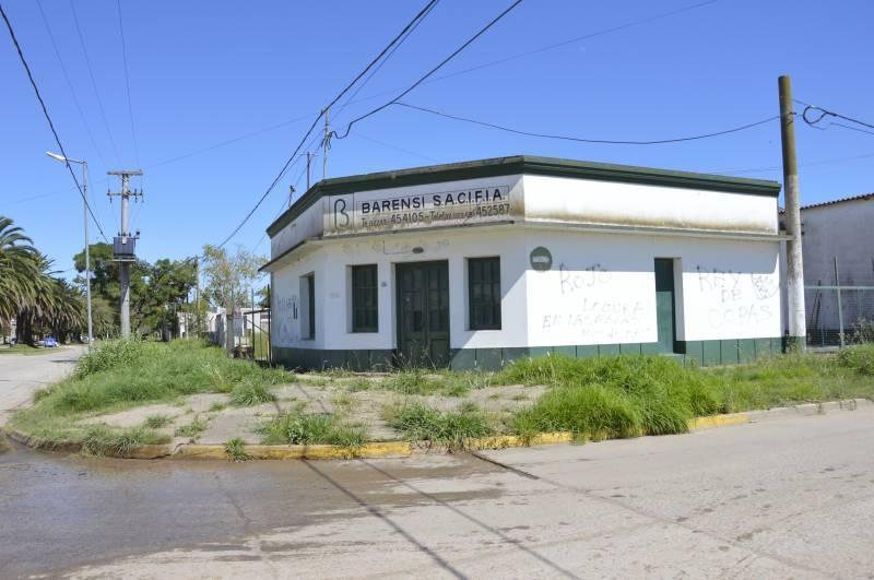 Foto Local en Alquiler en  General Belgrano,  General Belgrano  Avenida Italia y Calle Soler (8) al 100