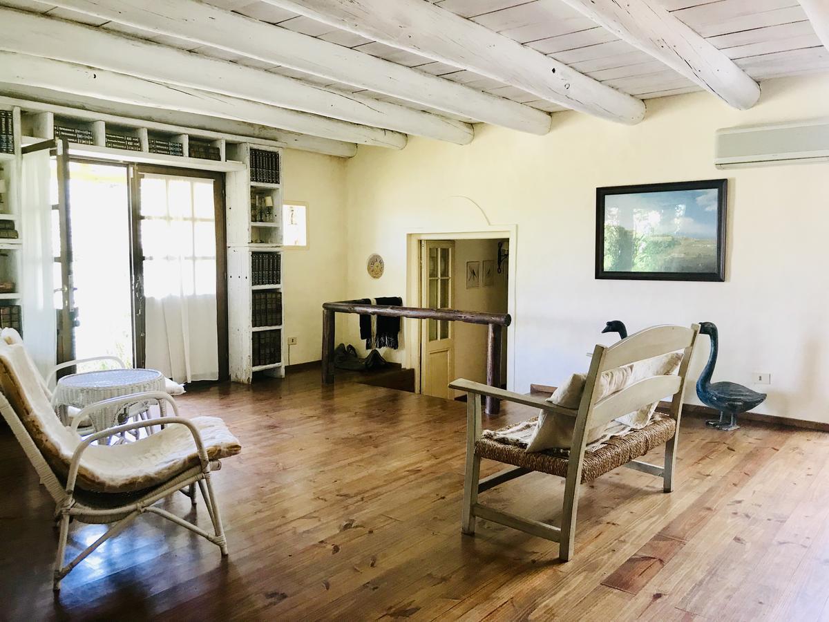 Foto Casa en Alquiler | Alquiler temporario en  Faro Bahia,  José Ignacio  FARO JOSE IGNACIO - RUSTICA