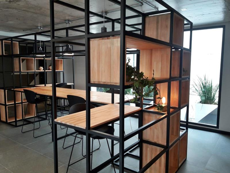 Foto Departamento en Venta | Alquiler en  Pocitos Nuevo ,  Montevideo  Loft XL, cómodo, 1 dorm separado, mucha luz