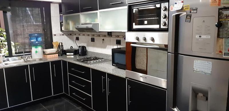 Foto Casa en Venta en  Villa del Parque ,  Capital Federal  Arregui al 2400