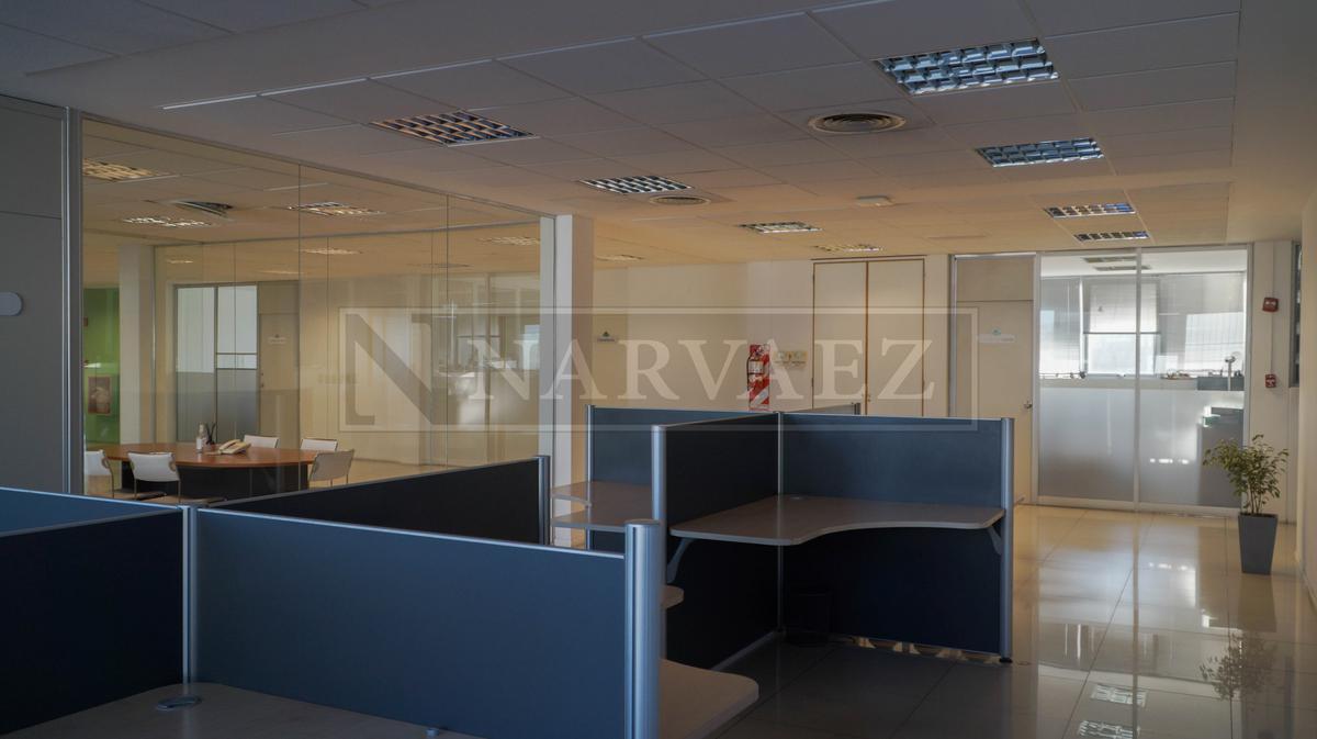 Nave Industrial - El Talar-14