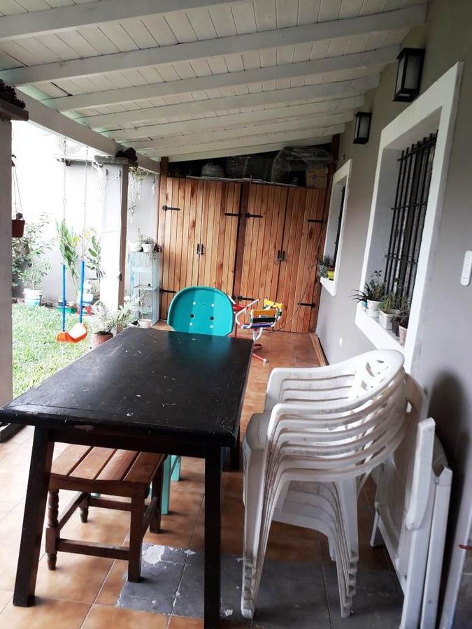 Foto Casa en Venta en  Ituzaingó ,  G.B.A. Zona Oeste  Barboza al 2300