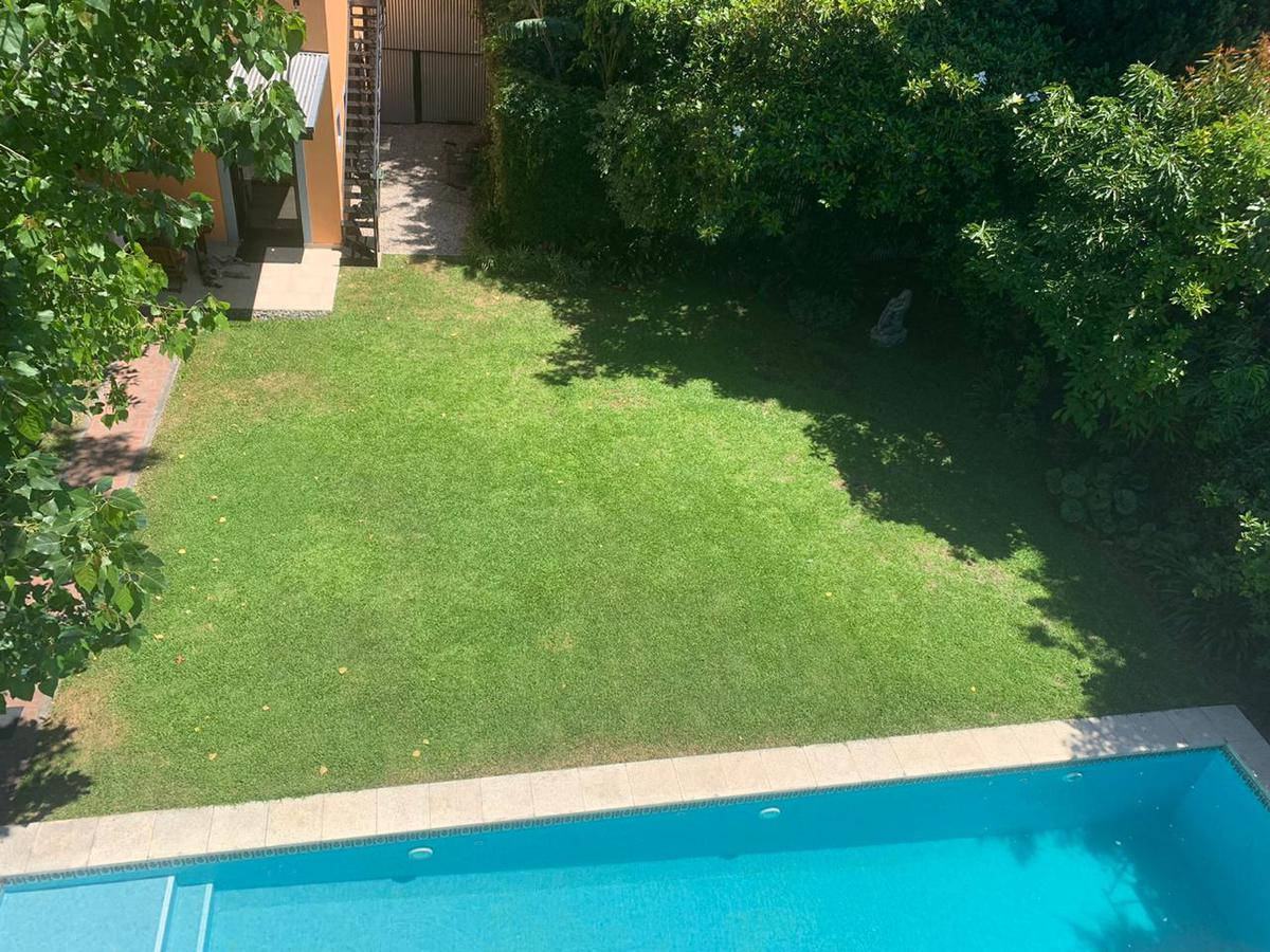 Foto Casa en Venta en  Belgrano ,  Capital Federal  La Pampa  al 3700