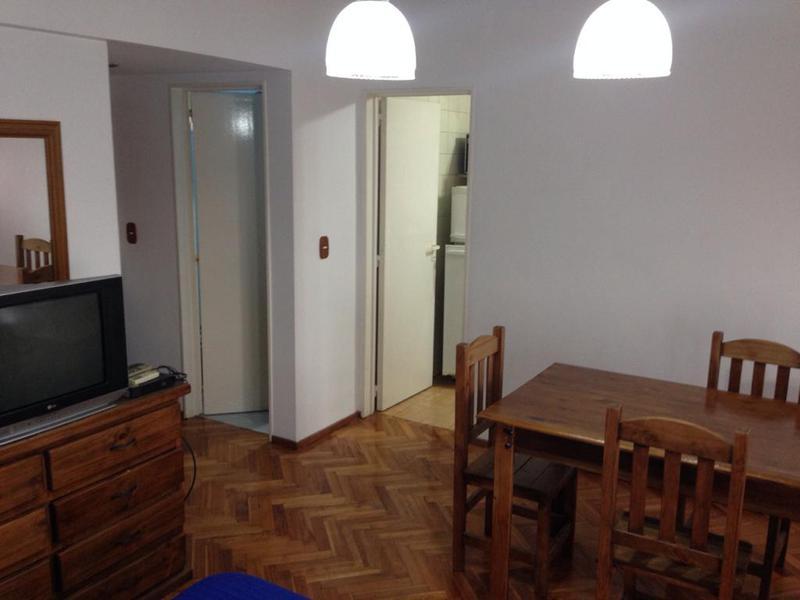 Foto Departamento en Alquiler en  Palermo ,  Capital Federal  Paraguay al 4600