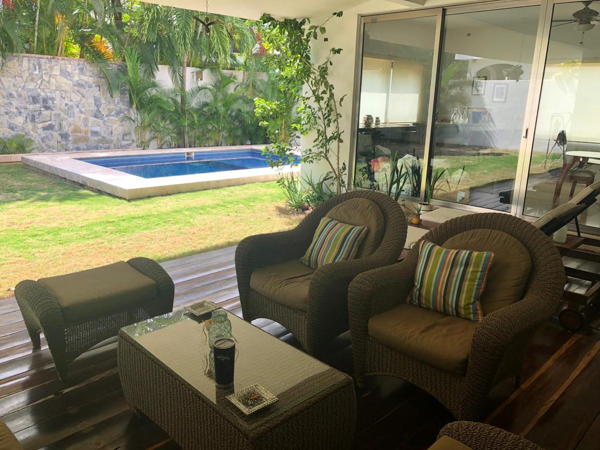 Foto Casa en Venta en  Villa Magna,  Cancún  VillaMagna. Bonita Casa en venta de 4 recámaras. SMZ 310. Cancún, Quintana Roo